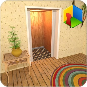 Иконка Серия игр Can You Escape для Андроид