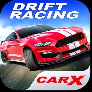 Иконка Увлекательные гонки CarX Drift Racing