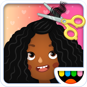 icon Toca Hair Salon 3