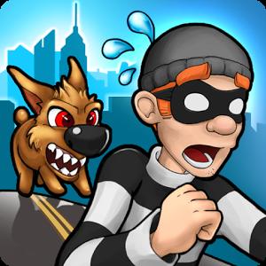 Иконка Обзор серии игр Robbery Bob