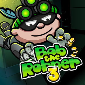 icon Robbery Bob 3