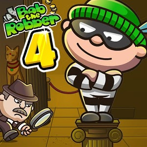 icon Robbery Bob 4