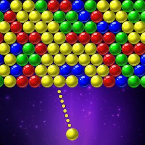 icon Bubble Shooter 2