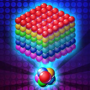 icon Bubble Shooter Retooldirox