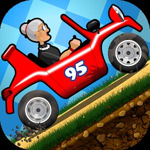 icon Angry Gran Racing