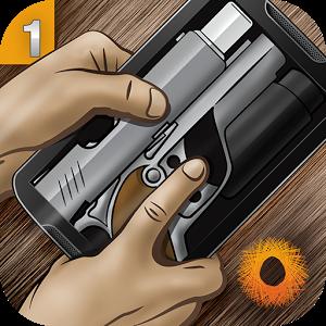 Иконка Серия игр Weaphones Gun Sim