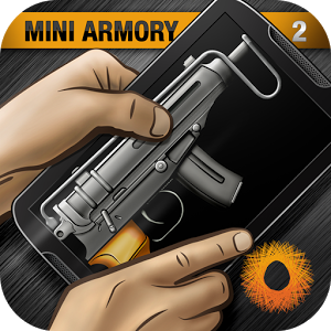 icon Weaphones Gun Sim Free Vol 2