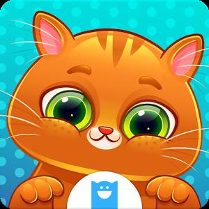 Иконка Мой Виртуальный Питомец Bubby для Android