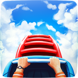 icon RollerCoaster Tycoon Mobile