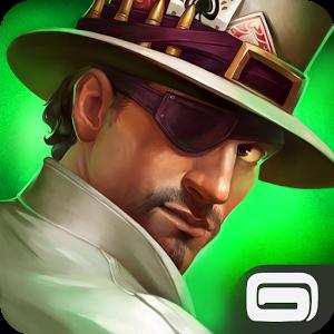 Иконка Стрелялка Six Guns Разборки банд для Android