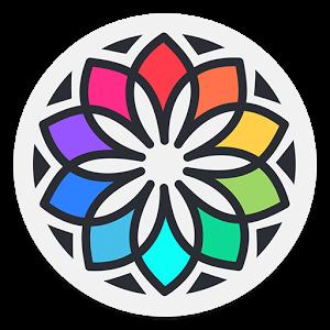 icon Mandala