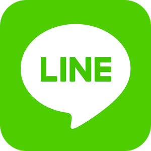 Иконка Мессенджер Line для Андроид