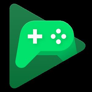 Иконка Google Play игры для Android