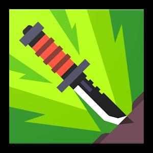 Иконка Скачать Flippy Knife для Android