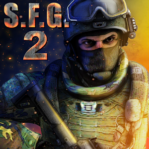 Иконка Special Forces Group 2 для Android