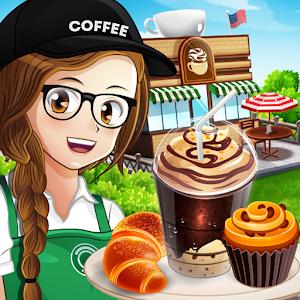 Иконка Моя кофейня: рецепты и истории для Android
