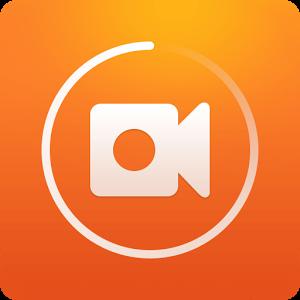 Иконка DU Recorder - записываем видео с экрана Android
