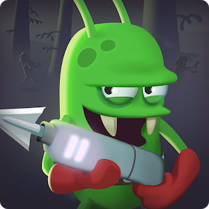 Иконка Zombie Catchers для Android