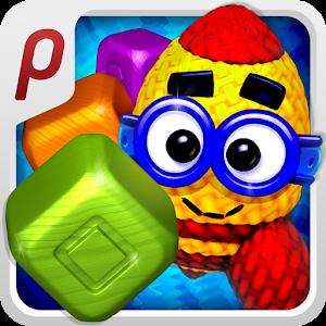 Иконка Головоломка Toy Blast для Android