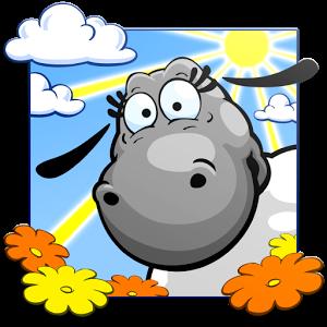 Иконка Серия игр Облака и Овцы для Android