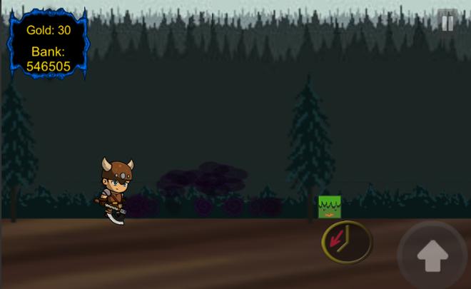 Скриншот 1 Cry And Run