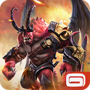 icon 3Д MMO РПГ Order And Chaos 2