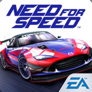 Иконка Скачать крутые гонки Need for Speed No Limits н...