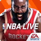 icon NBA LIVE Mobile