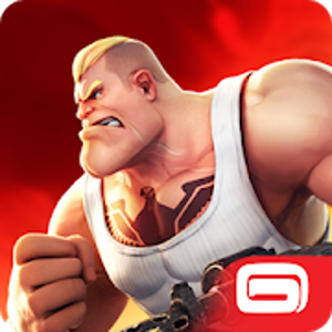 Иконка Скачать Blitz Brigade на Android бесплатно и бе...
