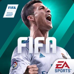 Иконка Скачайте легендарный футбол FIFA Mobile для Анд...