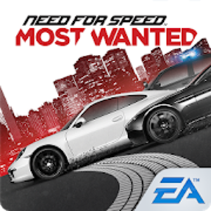 icon Need for Speed Most Wanted