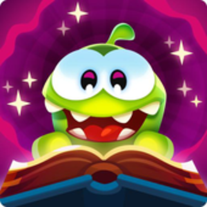 Иконка Cut The Rope: Magic для Android