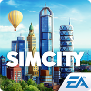icon SimCity BuildIt