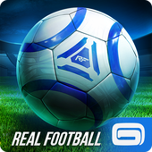 icon Real Football