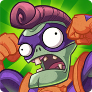 icon Plants vs Zombies Heroes