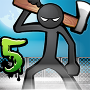 icon Anger Of Stick 5