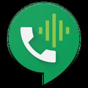 Иконка Мессенджер-телефон с бесплатными звонками Googl...