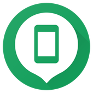 Иконка Find My Device - ищем потерянный Android телефон