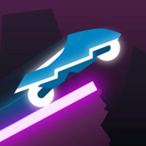 Иконка Rider на Android - увлекательные и динамичные г...