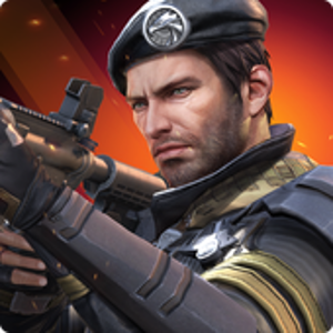 icon Frontline Commando