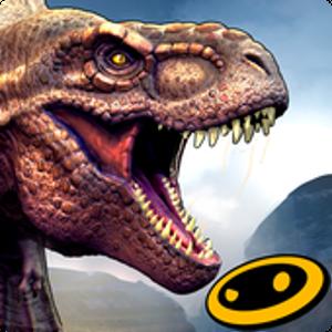 Иконка Симулятор охоты на динозавров Dino Hunter Deadl...