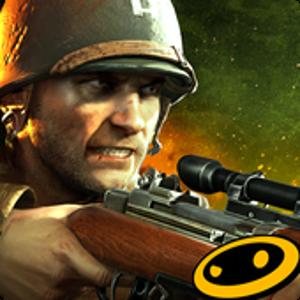 icon Frontline Commando WW2