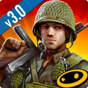 icon Frontline Commando Normandy