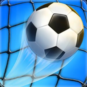 Иконка Увлекательный футбол Football Strike - Multipla...