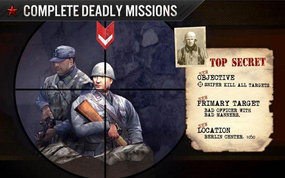 scr Frontline Commando WW2