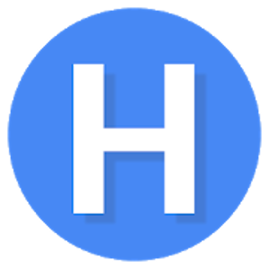 icon Holo Launcher