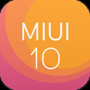 Иконка Launcher MIUI для Android