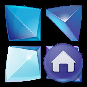 Иконка Некст Лаунчер для Андроид