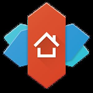 Иконка Скачать Нова Лаунчер на Андроид