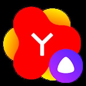 Иконка Yandex Launcher для Android